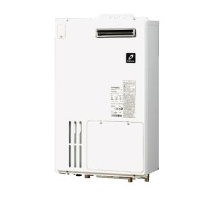 【最安値挑戦中!最大24倍】給湯暖房用熱源機 パーパス GH-T1600ZWH3-1 フルオート PS標準設置形 [♪◎]