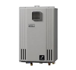 【最大44倍スーパーセール】ガスふろ給湯器パーパス GS-H1600B-1 エコジョーズ 給湯専用 PS扉内設置形後方排気延長 ※受注生産 [♪◎§]