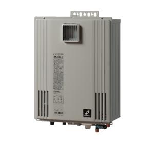 【最安値挑戦中!最大34倍】ガスふろ給湯器 パーパス GX-H1602AT-1 エコジョーズ オート 16号 PS標準設置兼用 ※受注生産 [♪◎§]