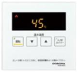 【最安値挑戦中!最大25倍】温水ルームヒーター コロナ RHB-ME2 シンプルリモコン [♪■]