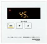 【最安値挑戦中!最大25倍】温水ルームヒーター コロナ RHB-SE2 シンプルリモコン(増設リモコン) [♪■]