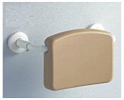 【最安値挑戦中!最大34倍】バリアフリー器具 TOTO EWC282CR 背もたれ ハードタイプ フレーム塗装仕上げ [■]