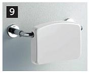 【最安値挑戦中!最大34倍】背もたれ TOTO EWC292 ハードタイプ コンビネーション手すり用 [■]