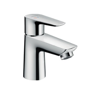 【最安値挑戦中!最大34倍】セラトレーディング HG71704 湯水混合栓 (引棒なし) クロム [■]