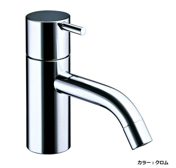 【最安値挑戦中!最大25倍】セラトレーディング VLRB1CDS-16 Vola 立水栓 クロム [■]