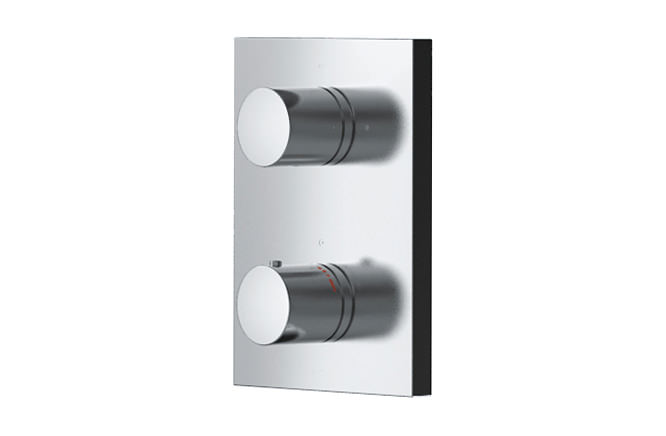 【最安値挑戦中!最大25倍】浴室水栓 セラトレーディング CET9801 埋込部(CET3571用) C1 [■]
