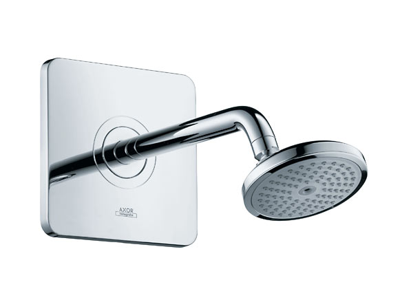 【最安値挑戦中!最大34倍】浴室水栓 セラトレーディング HG27412R シャワーアーム Axor Citterio M [■]