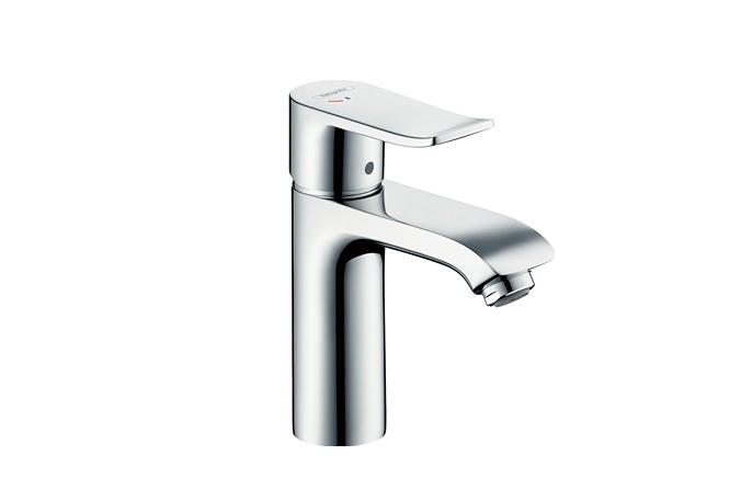 【最安値挑戦中!最大25倍】水栓金具セラトレーディング HG31121 湯水混合栓(クールスタート) Metris E2 [■]