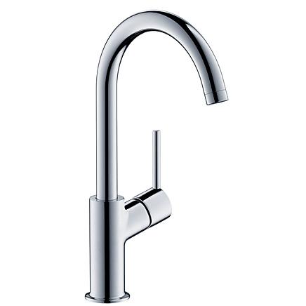 【最安値挑戦中!最大34倍】水栓金具セラトレーディング HG32082 湯水混合栓 (引棒なし) Talis S2 [■]