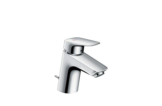 【最安値挑戦中!最大34倍】水栓金具セラトレーディング HG71072 湯水混合栓(クールスタート) Logis [■]