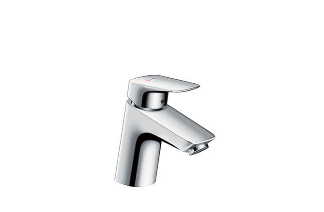 【最安値挑戦中!最大34倍】水栓金具セラトレーディング HG71073 湯水混合栓(クールスタート) Logis [■]