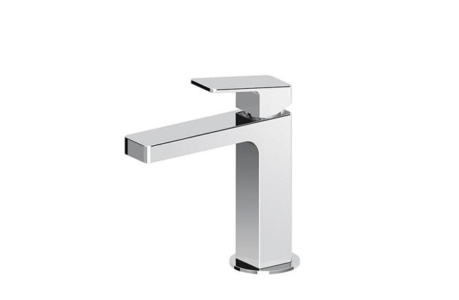【最安値挑戦中!最大34倍】水栓金具セラトレーディング ZU0693 湯水混合栓 (引棒なし) JINGLE [■]