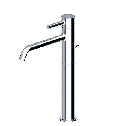 【最安値挑戦中!最大24倍】水栓金具セラトレーディング ZU6218 湯水混合栓 (引棒あり) Pan [■]