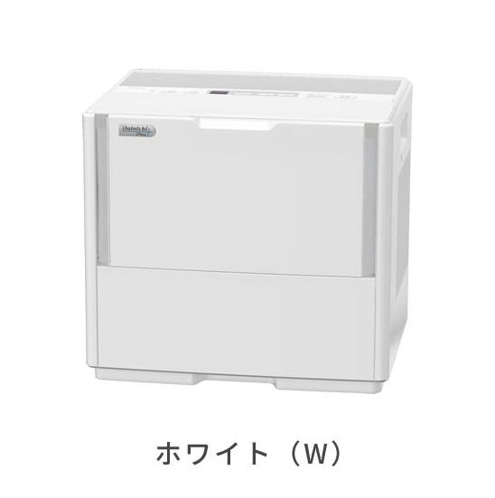 【最安値挑戦中!最大25倍】ダイニチハイブリッド式加湿器 HD-242(W) ホワイト HDシリーズパワフルモデル 木造40畳コンクリート67畳まで [▲]