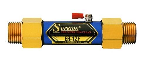 【最安値挑戦中!最大34倍】■ サンワード 無公害水処理器 小型スピリオン【EH-12F】