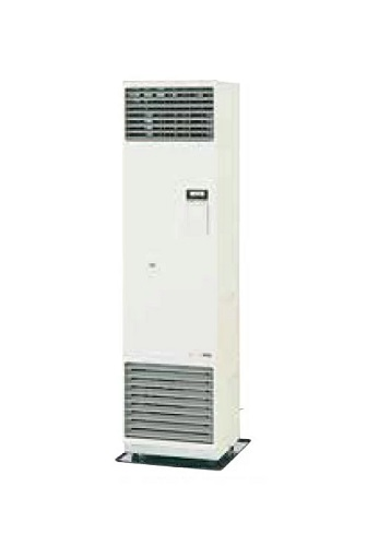 【最安値挑戦中!最大25倍】サンポット 石油暖房機 【FF-185CTS Q】 FF式 カベック 温風大型 [♪■]
