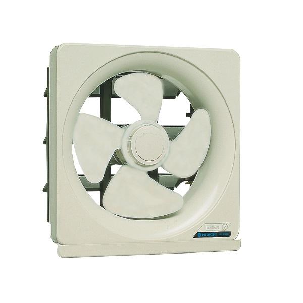 【最安値挑戦中!最大25倍】一般型換気扇 日立 UE-25M 台所用 低騒音タイプ [■]