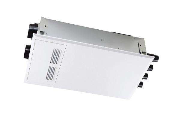 【最安値挑戦中!最大25倍】マックス ES-1200DC 全熱交換型24時間換気システム 戸建用 専用コントローラ付