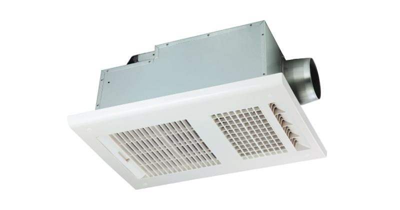 【最大44倍お買い物マラソン】浴室暖房・換気・乾燥機 マックス BS-261H 1室換気 リモコン付属
