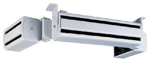 【最大44倍スーパーセール】エアー搬送ファン 三菱 AH-2012S-MH 3方向吹出しタイプ 端子台接続方式 産業用換気送風機 単相100V [□]