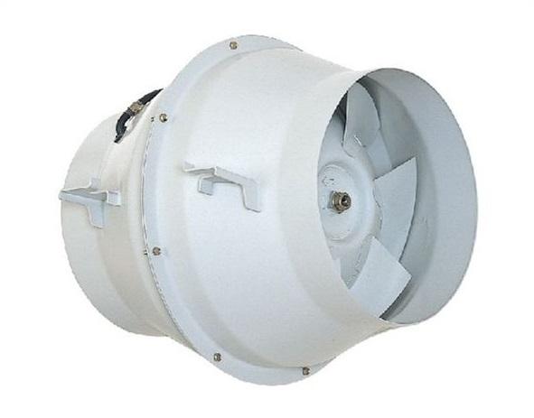 【最安値挑戦中!最大25倍】換気扇 三菱 JF-250S3 空調用送風機 斜流ダクトファン 標準形 [□]