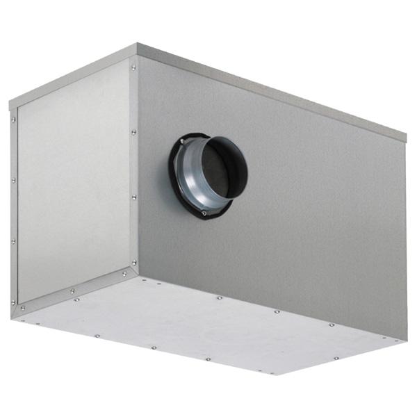 【最安値挑戦中!最大24倍】換気扇部材 パナソニック VB-SB253 業務用熱交換気ユニット ベンテック部材 消音ボックス [■]