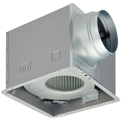 【最大44倍スーパーセール】換気扇 東芝 DVF-XT20YDA ダクト用換気扇 低騒音形 ルーバー(本体カバー)別売タイプ ACモータータイプ [■]
