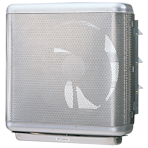 【最安値挑戦中!最大25倍】産業用換気扇 東芝 VFM-P35AF インテリア有圧換気扇 排気専用 厨房用(フィルター付) 排気専用 単相100V用 [■]