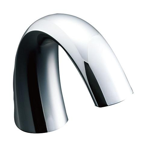 【最大44倍スーパーセール】水栓金具 INAX AM-140C 洗面器・手洗器用自動 オートマージュG 単水栓 一般地 排水栓なし [□]