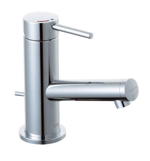 【最大44倍お買い物マラソン】水栓金具 INAX LF-FE340SY 即湯水栓・ほっとエクスプレス即湯システム eモダン(エコハンドル) 逆止弁 [□]
