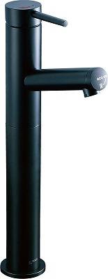 【最安値挑戦中!最大34倍】水栓金具 INAX LF-E340SYHC/SAB 洗面器・手洗器用 シングルレバー混合 排水栓なし カウンター取付専用 逆止弁付 一般地 排水栓なし [□]