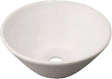 【最安値挑戦中!最大34倍】カクダイ 【493-011-W】 JEWEL BOX 瑠珠 丸型手洗器 月白 [♪■]
