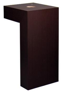 【最安値挑戦中!最大34倍】カクダイ 【497-065-M】 JEWEL BOX 手洗カウンター [♪■]