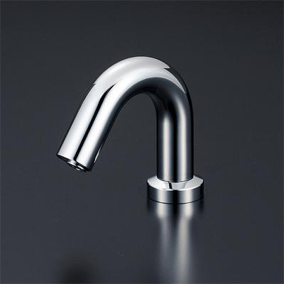 【最大44倍お買い物マラソン】立水栓 KVK E1700 洗面化粧室 センサー水栓