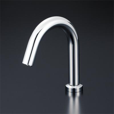 【最安値挑戦中!最大25倍】立水栓 KVK E1700L 洗面化粧室 センサー水栓