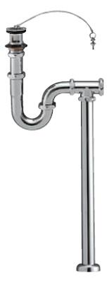 【最安値挑戦中!最大23倍】三栄水栓 S・P兼用トラップ【H7010-32】 [□]
