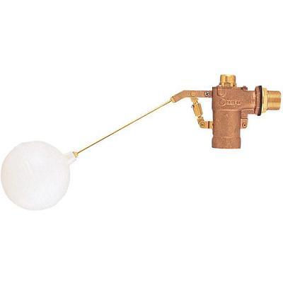 【最安値挑戦中!最大25倍】三栄水栓 バランス型ボールタップ 【V52-25】 [□]