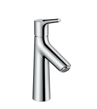 【最安値挑戦中!最大34倍】ハンスグローエ 72020000 タリスS シングルレバー洗面混合水栓 100 [■]