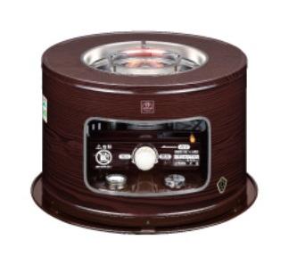 【最安値挑戦中!最大34倍】コロナ 石油こんろ KT-1618(M) 煮炊き用 サロンヒーター タンク一体式 [■]