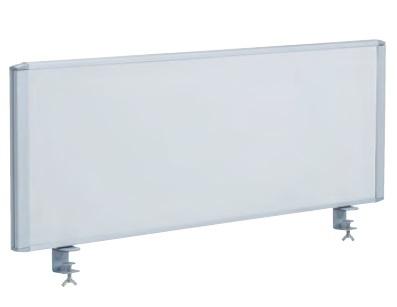 井上金庫 RDP-1400S WH スチールデスクトップパネル W1400 W1400× H350 [【店販】♪▲]