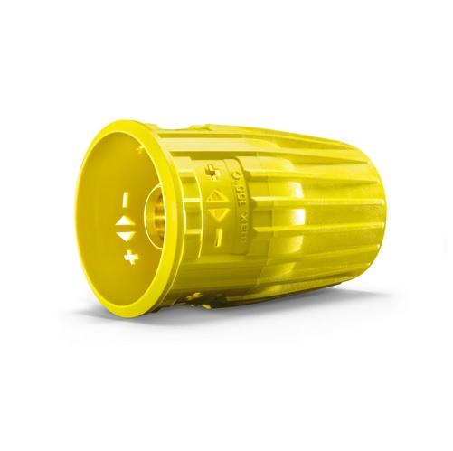 【最安値挑戦中!最大25倍】ケルヒャー 業務用高圧洗浄機 部品 【 サーボプレスユニット EASY!Lock対応品 ~750L/h 4.118-007.0 】 [♪【個人後払いNG】]