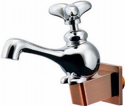 【最安値挑戦中!最大34倍】水栓金具 カクダイ 711-038-13 バンジー! [□]