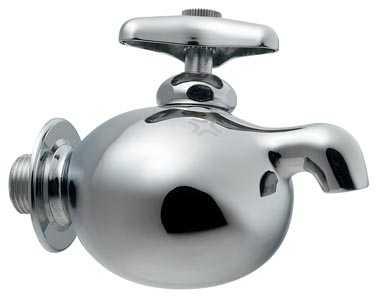 【最安値挑戦中!最大25倍】水栓 カクダイ 711-003-13 誰や!メタボにしたん? [□]