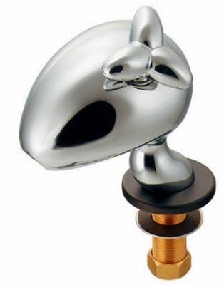 【最安値挑戦中!最大24倍】水栓金具 カクダイ 711-040-13 おたま蛇口 [♪■]