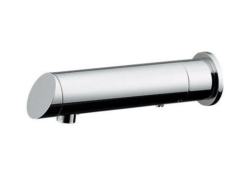 【最大44倍お買い物マラソン】水栓 カクダイ 713-502 JEWEL BOX 沃 センサー水栓 ロング [♪■]