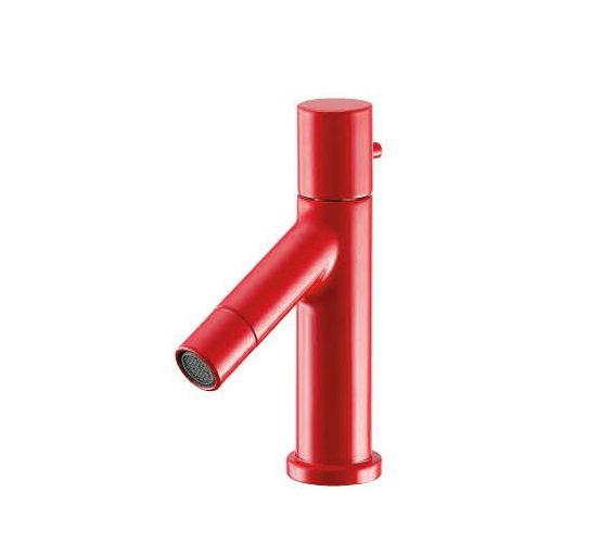 【最安値挑戦中!最大25倍】水栓金具 カクダイ 716-827-R 立水栓(インペリアルレッド) [♪■]