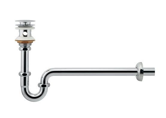 【最安値挑戦中!最大25倍】水栓金具 カクダイ 432-510 横穴つきPトラップ [□]