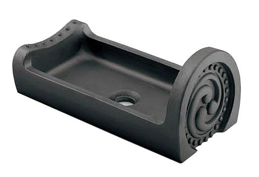 【最安値挑戦中!最大34倍】カクダイ 【493-057】 JEWEL BOX 甍 角型手洗器 [♪■]