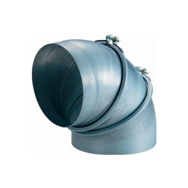 【最安値挑戦中!最大25倍】水栓金具 カクダイ 437-551-150 回転式フレキシブルダクト [□]