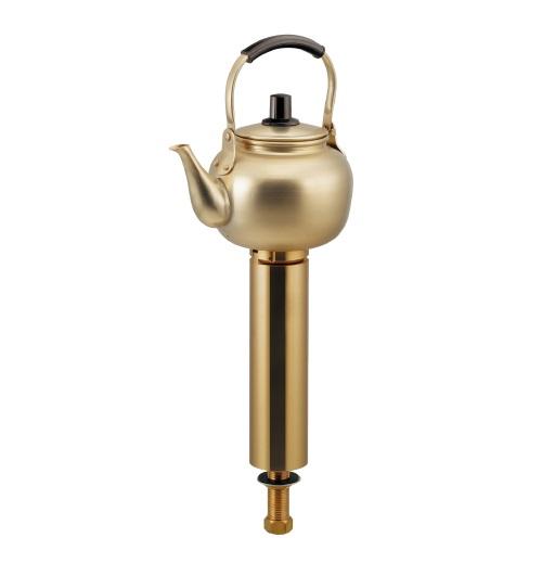 【最安値挑戦中!最大25倍】水栓金具 カクダイ 711-051-13 魔法の水(トール) DA Reya アイキャッチ水栓 [♪■]